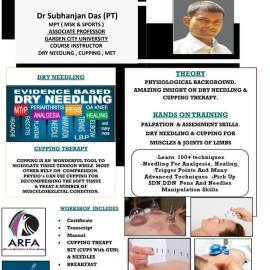 Pune Dry Needling and Cupping
