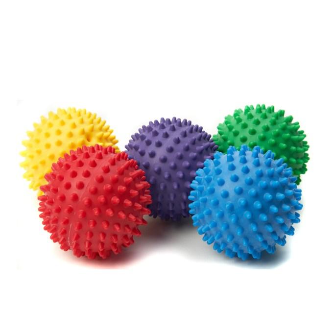 loumet spikey massage ball 01