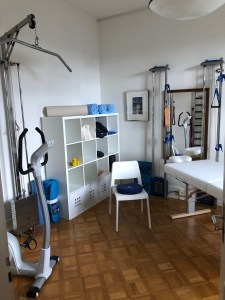 Praxis Physiotherapie Bellevue