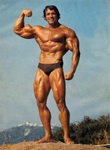 Bodybuilding: A Story of Size - PhysioRoom Blog