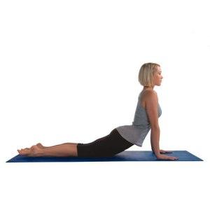 Yoga Mat - Home Fitness