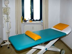 Physiotherapie Dresden Cotta