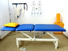Physiotherapie Dresden Cotta