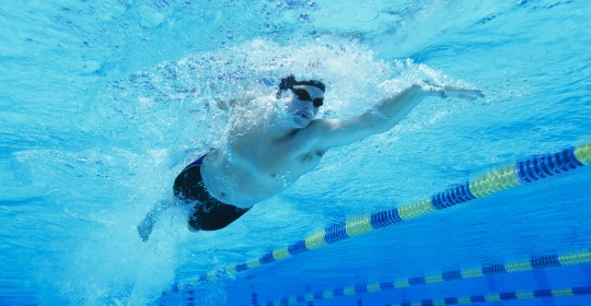 Physio-4 Therapies for Swimming