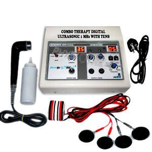 Ultrasonic with Tens