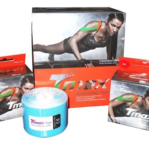 t max kinesiology tape