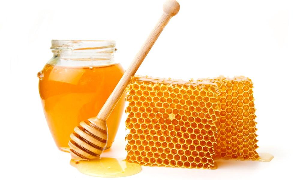 Le miel de bleuet