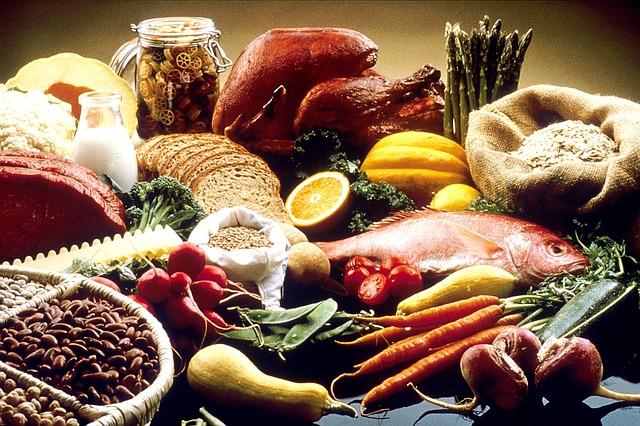 Les crucifères, les poissons et les céréales entières sont importants pour la santé de la prostate