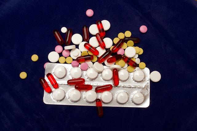Énoncés spécifiques concernant les usages ou fins recommandées à l'égard des vitamines