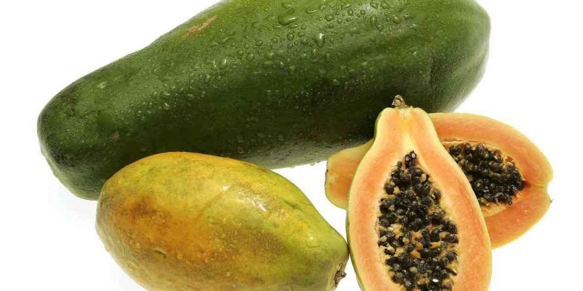 Une épidémie mortelle liée à certaines papayes du Mexique frappe les États-Unis.