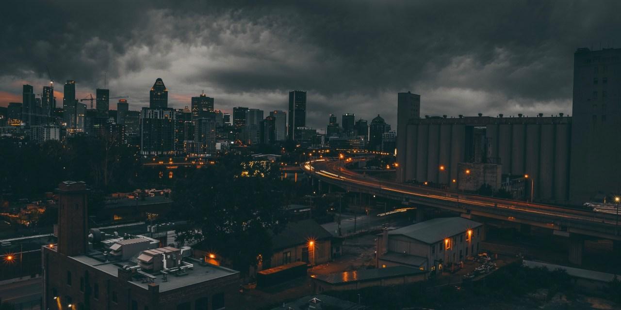 Warum werden bei Stromausfällen ganze Stadtteile abgeschaltet?