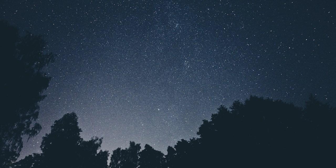 Gibt es unendlich viele Sterne?
