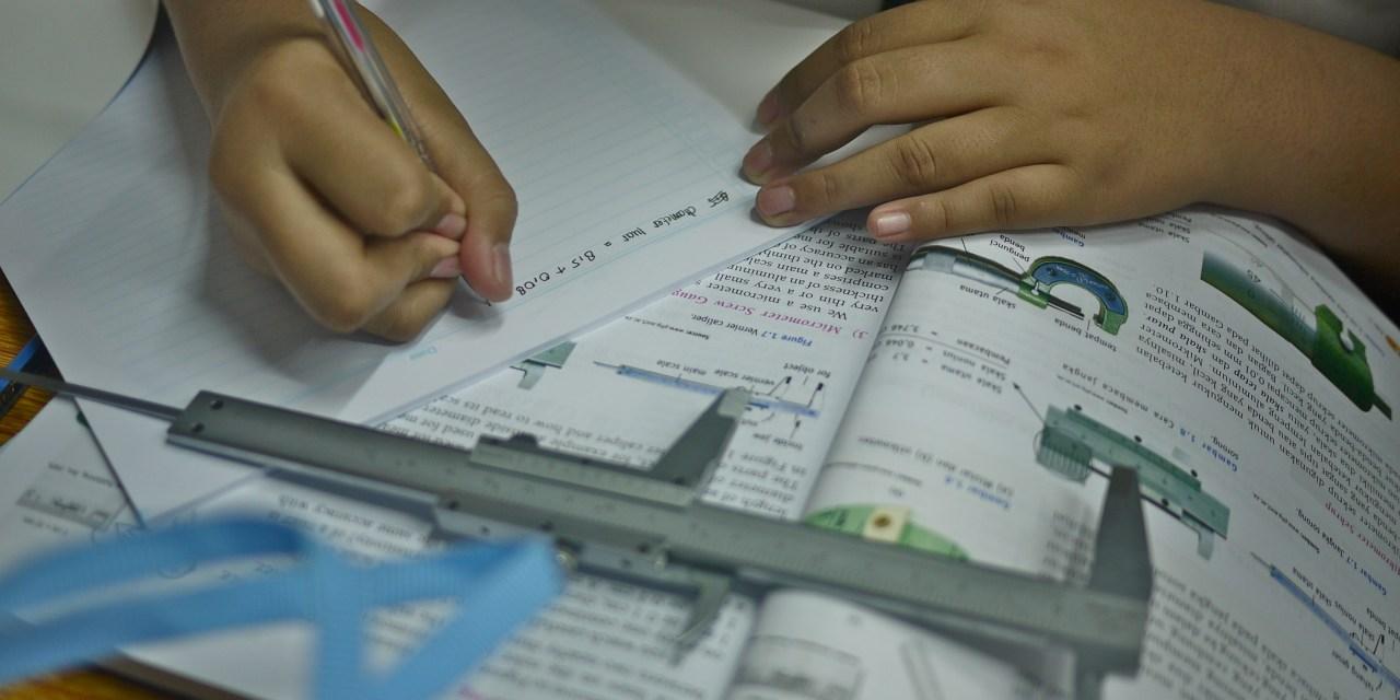 Hörtipp: Naturwissenschaft in der Schule