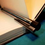 Notizbuch