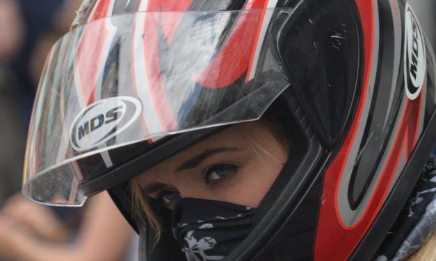 Wann ist ein Helm sinnvoll?
