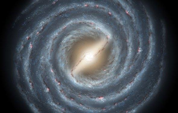 Adresse: Erde, Sonnensystem, Milchstraße, Laniakea