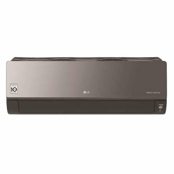 LG Artcool Mirror Air Conditioning Unit
