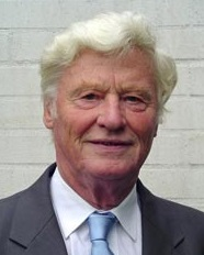 Prof. Eberhard Hamer.