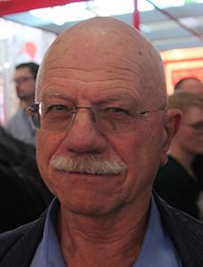 Wolfgang Hübner.