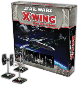 SW Xwing