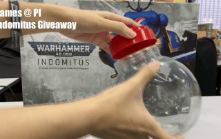 indomitus giveaway preview
