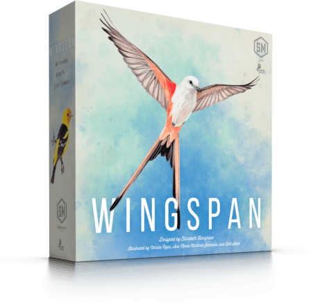 wingspan box
