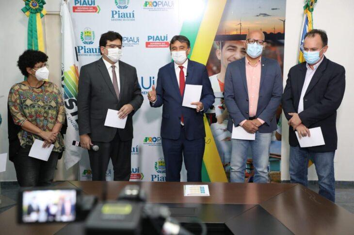 Divulga%C3%A7%C3%A3o de tabela pagamento 2021 3 Servidores do Piauí vão receber salário até 5º dia útil em 2021: confira a tabela de pagamento