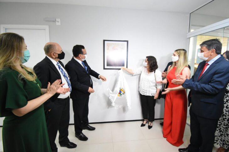 WhatsApp Image 2020 11 23 at 11.06.36 1 Governador participa da inauguração do Fórum e Juizado em Picos