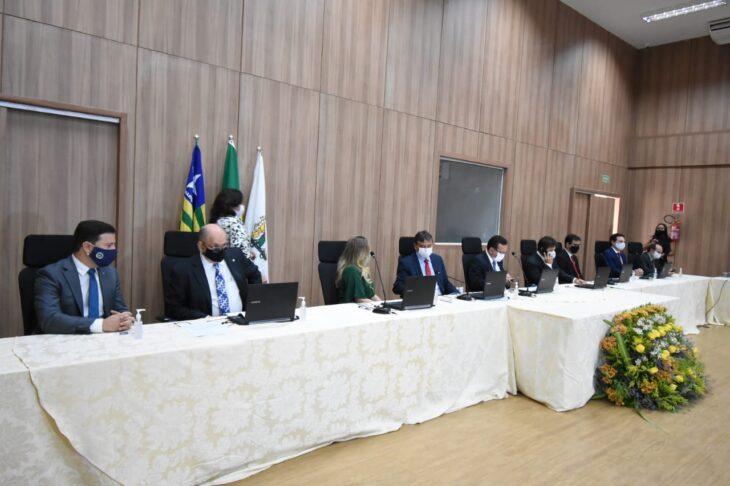 WhatsApp Image 2020 11 23 at 11.06.42 Governador participa da inauguração do Fórum e Juizado em Picos