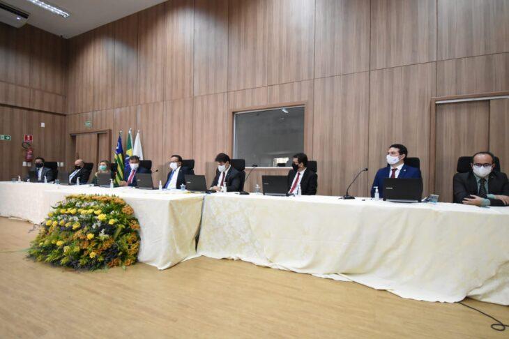 WhatsApp Image 2020 11 23 at 12.42.50 1 Governador participa da inauguração do Fórum e Juizado em Picos