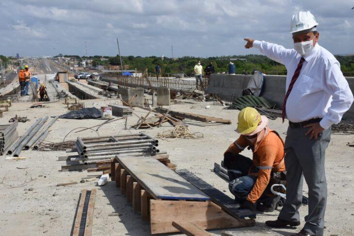 WhatsApp Image 2020 11 26 at 10.16.50 Governo leva investimentos em infraestrutura a todo o estado por meio do PRO Piauí