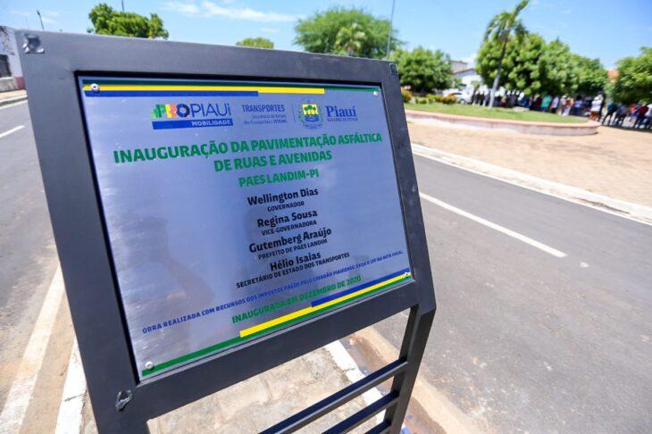 Agenda em Paes Landim 1 Ciac em Paes Landim ofertará vários serviços à população