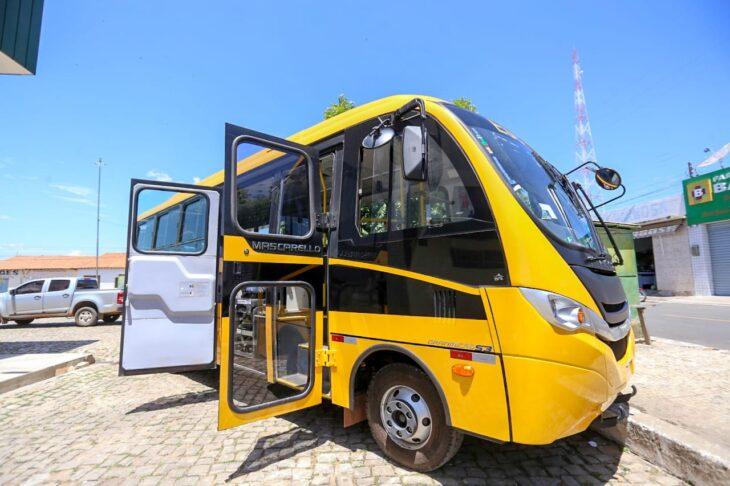Agenda em Paes Landim 6 Dias inaugura obras nas áreas de saúde, transporte e segurança em Paes Landim