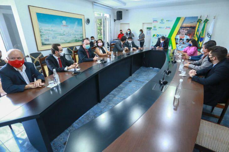 PROGRAMA REGULARIZAR ADH faz balanço das ações de 2020 no Piauí