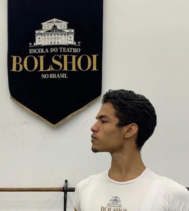 bol 1 Piauiense irá integrar Companhia Jovem Bolshoi Brasil 2021