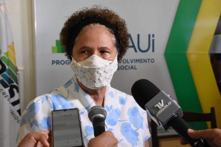 entrega material conselhos 26 Governo entrega equipamentos para Conselhos dos Direitos das Pessoas com Deficiência