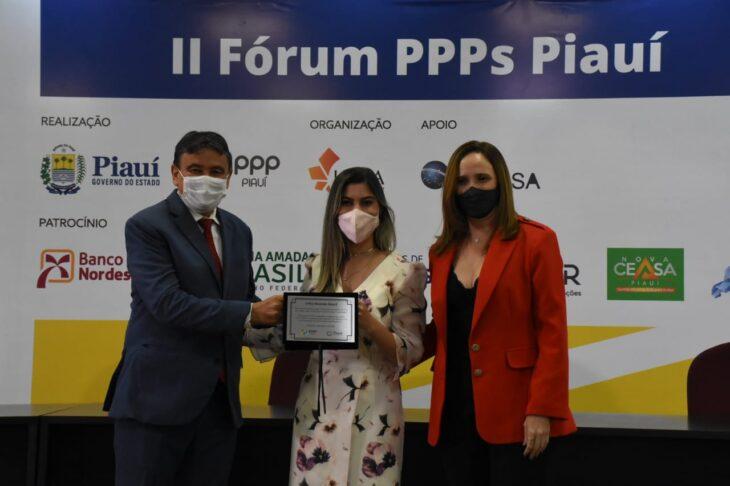 forum4 Wellington Dias encerra II Fórum de PPPs e destaca avanços na prestação de serviços