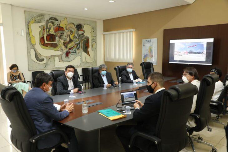 industria de motos espanhola 10 Indústria de motos espanhola irá instalar unidade no Piauí com apoio do Governo do Estado