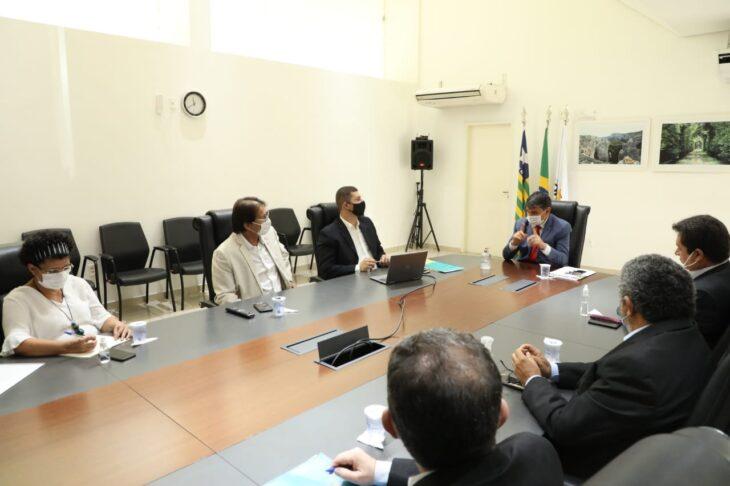 industria de motos espanhola 8 Indústria de motos espanhola irá instalar unidade no Piauí com apoio do Governo do Estado