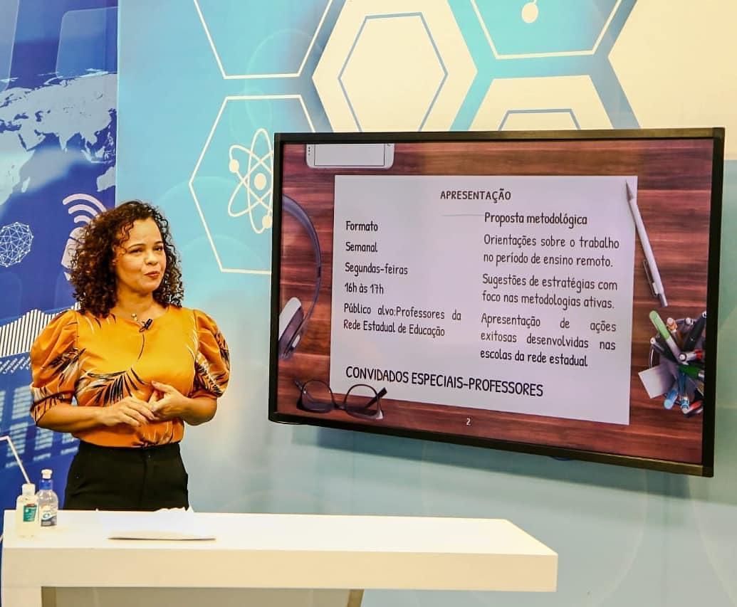 retrospectiva 7 Em 2020, a educação piauiense não parou; veja as ações