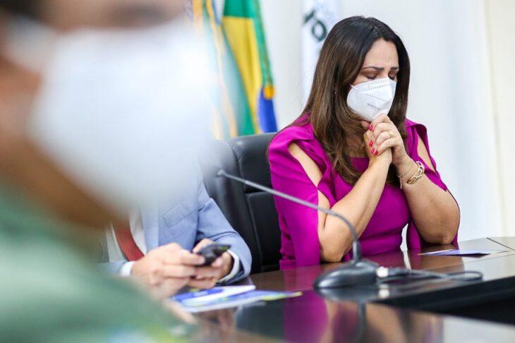 celebra%C3%A7%C3%A3o religiosa 12 Governador entrega medalhas por ocasião do 198º aniversário da adesão do Piauí à Independência
