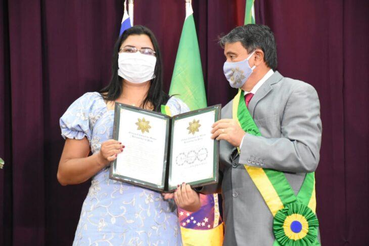 medalhas piracuruca 2021 26 Governador entrega medalhas do Mérito Renascença em Piracuruca