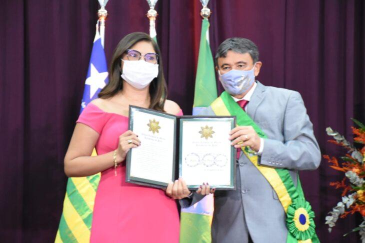 medalhas piracuruca 2021 32 Governador entrega medalhas do Mérito Renascença em Piracuruca