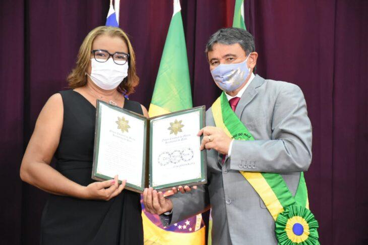 medalhas piracuruca 2021 33 Governador entrega medalhas do Mérito Renascença em Piracuruca