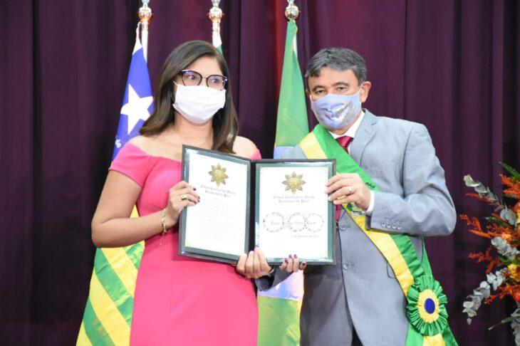 medalhas piracuruca 2021 49 Governador entrega medalhas do Mérito Renascença em Piracuruca