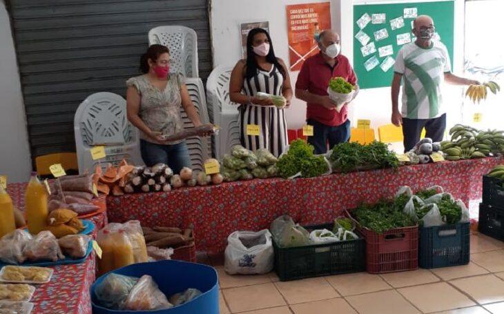 paa covid 18 Produtos do Programa Emergencial PAA-Covid beneficiam 40 mil famílias no Piauí