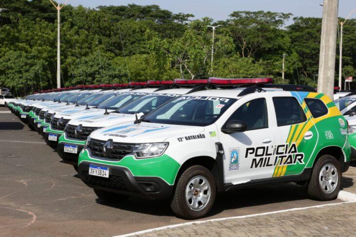 WhatsApp Image 2021 02 02 at 09.48.24 2 Governador entrega 246 viaturas à Polícia Militar