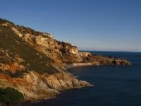 Isola d'Elba (Italia) - Monte Calamita