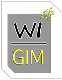 WiGIM logo