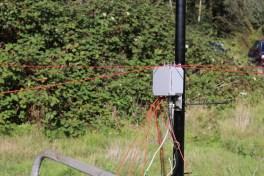 K9AY RX antenna feedpoint